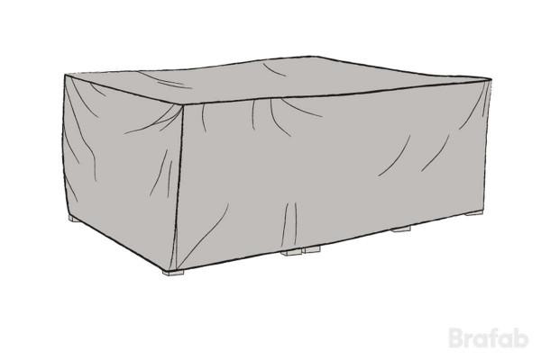 Möbelskydd soffa 190x90x65 Brafab