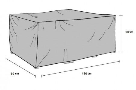 Möbelskydd 190x90x65