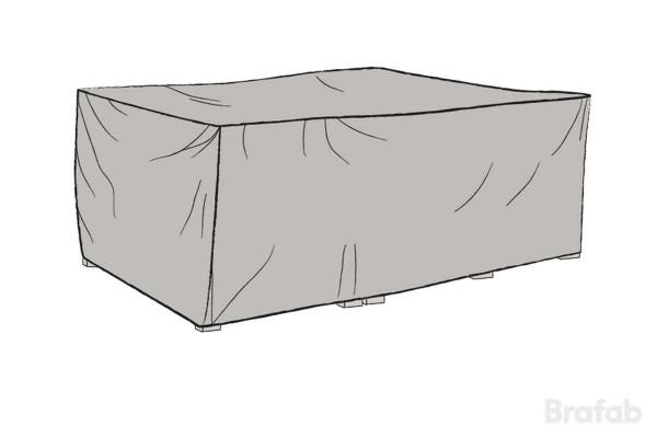 Möbelskydd soffa 200x90x65 Brafab