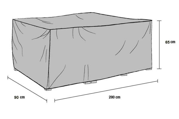 Möbelskydd 200x90x65