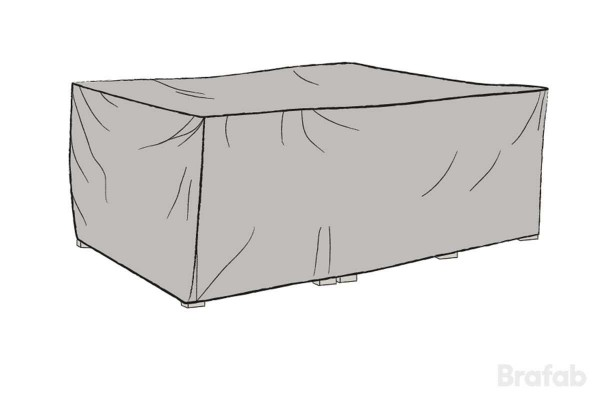Möbelskydd soffa 240x90x65 Brafab