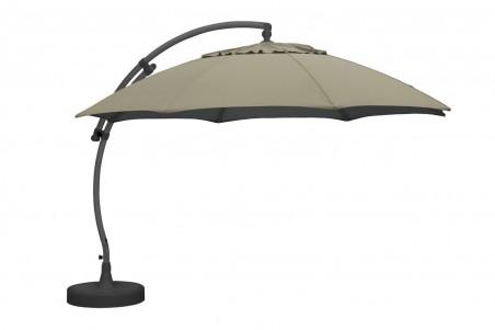 Easy Sun parasollfot antracit Brafab