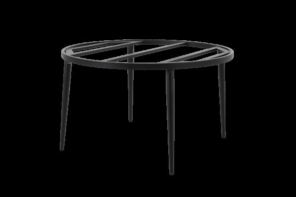 Callander bordsstativ 130cm svart Brafab