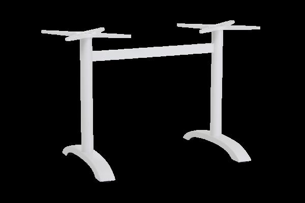 Avila bordsstativ 87 cm bred vit Brafab