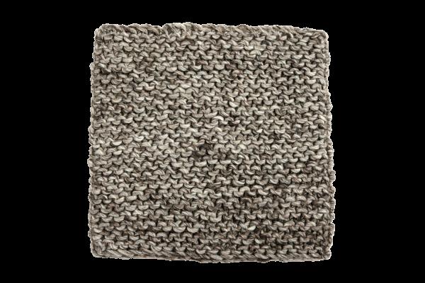 Pego sittdyna 41x41 cm grå Brafab