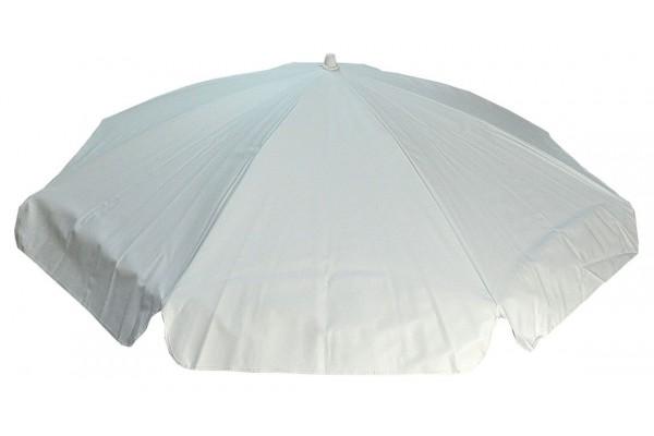 Parasoll 2 fält PVC Ø180 Fritab