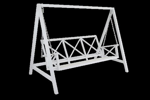 Sottenville hammock vit Brafab