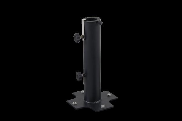 Smillson adaptor svart Brafab