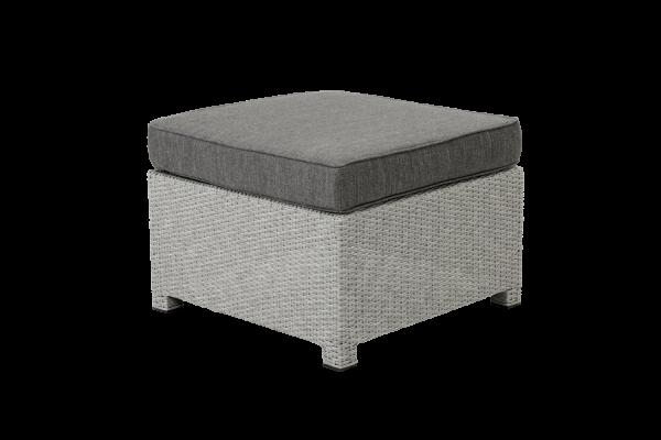 Adams pall/bord grå Brafab