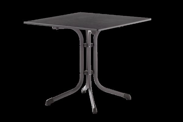 Vivodur cafébord grå Brafab
