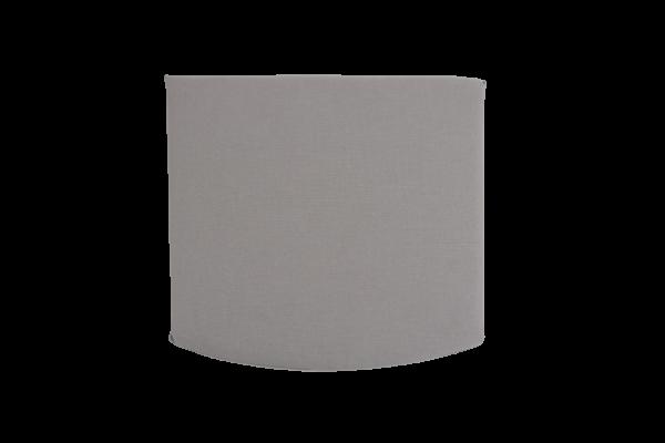 Net sittdyna 57x53 cm ljusgrå Brafab