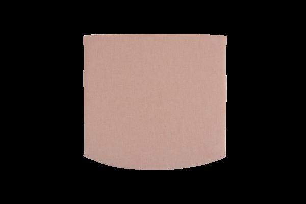 Net sittdyna 57x53 cm rosa Brafab