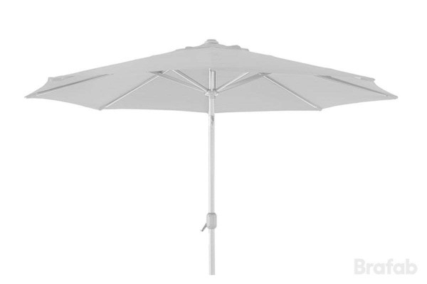 Andria parasoll Ø 300 Brafab