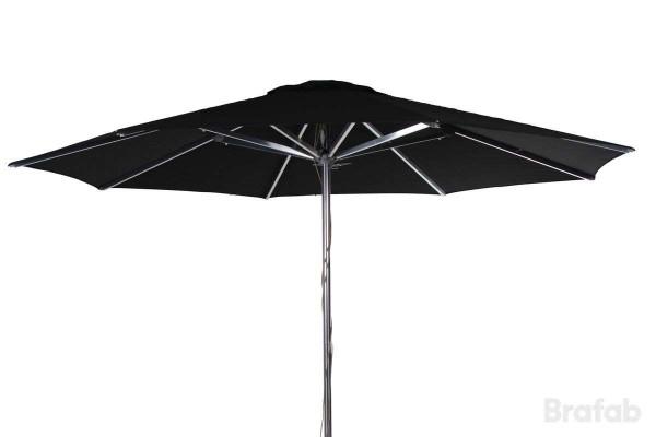 Empoli parasoll aluminium Ø350 Brafab