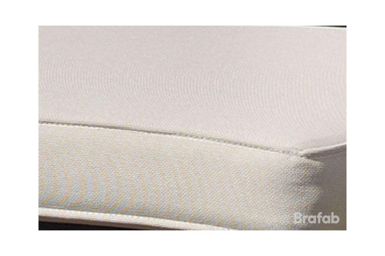 Evita dyna 3-sits soffa set sitt/ryggdyna Brafab