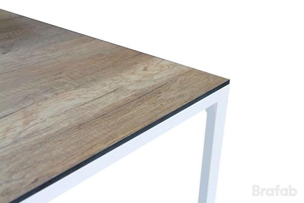 Talance bordsskiva Högtryckslaminat (HPL) 80x80 Brafab