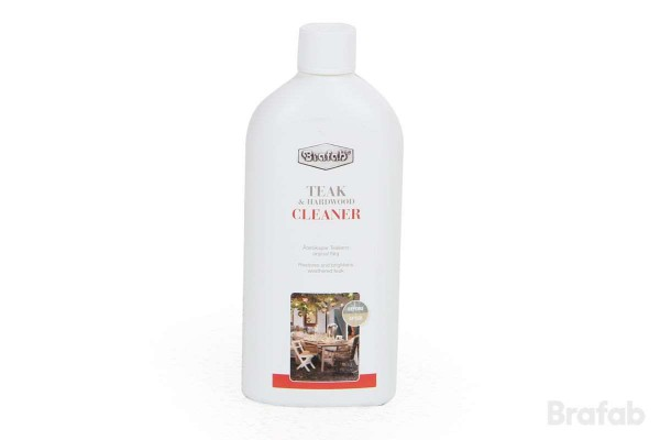 Teak Cleaner 500 ml