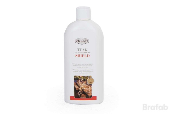 Teak Shield 500 ml
