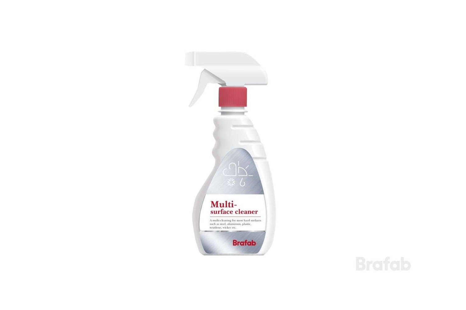 Multi-Surface Cleaner 500 ml Brafab