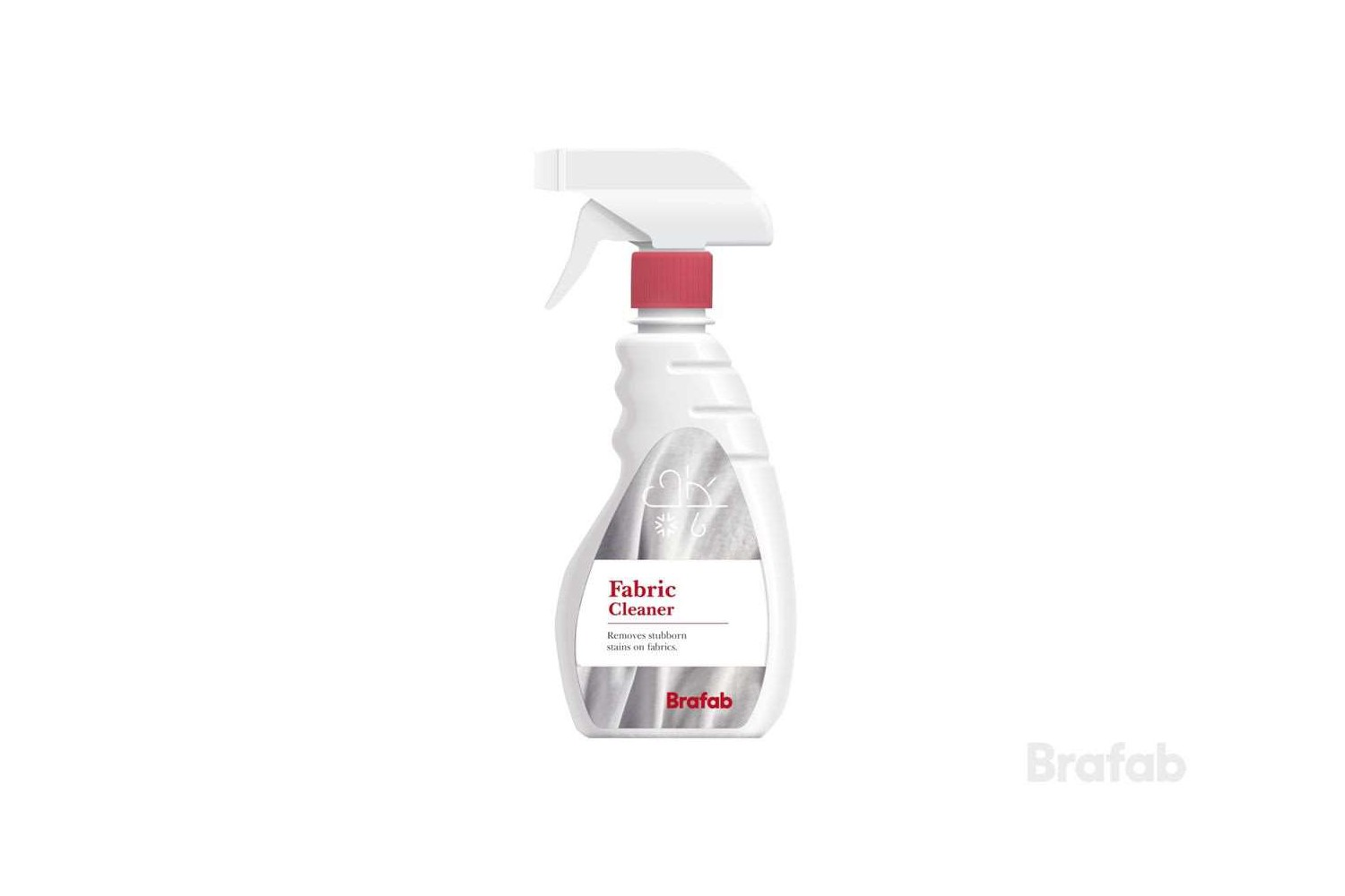 Textile Cleaner 500 ml Brafab