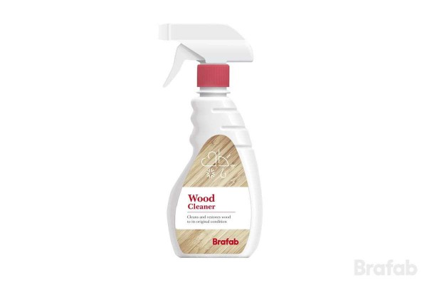 Wood Cleaner 500 ml Brafab