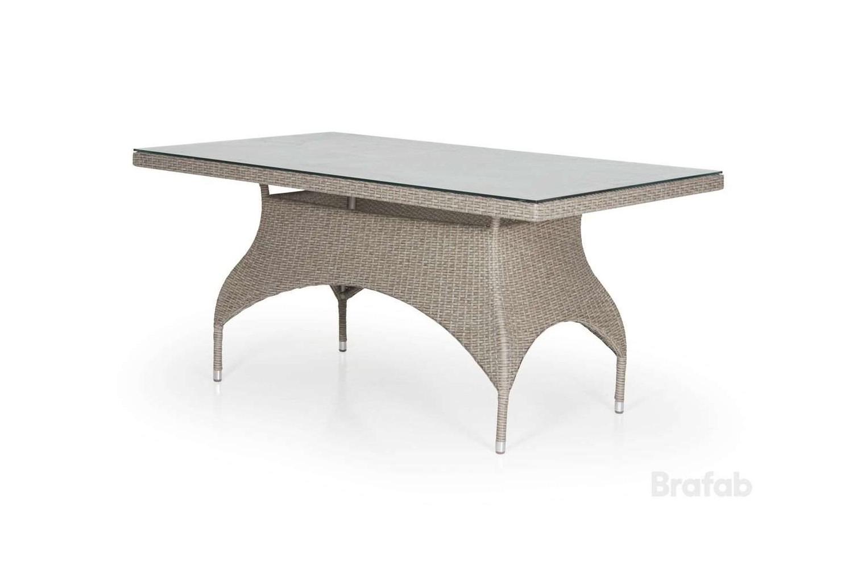 Ninja matbord 160X90 h74 Brafab