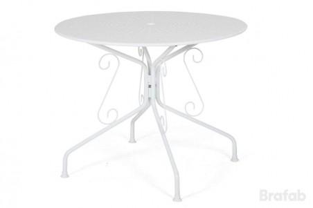 Odessa matbord Ø95 h74
