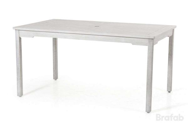 Dakota matbord 150x90 H74 cm antikvit Brafab