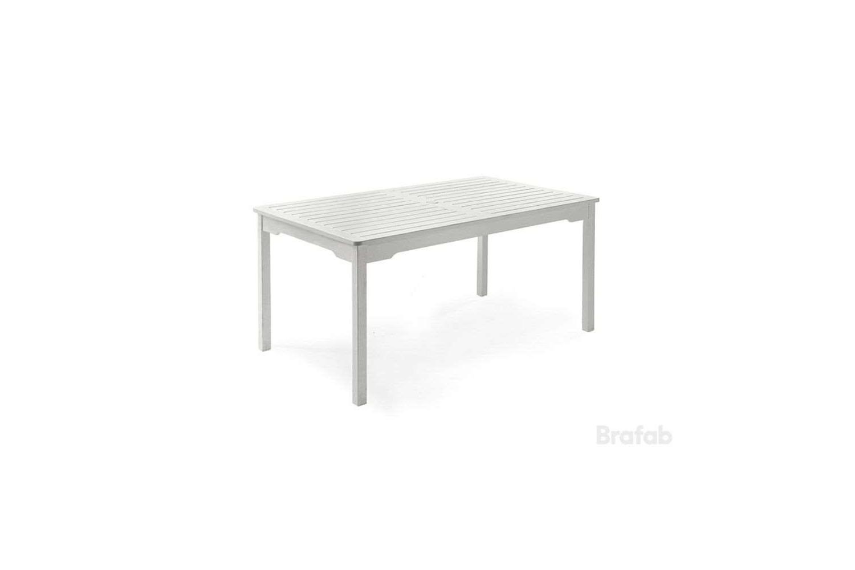 Grundsund bord matbord 150x90 h74 vitt