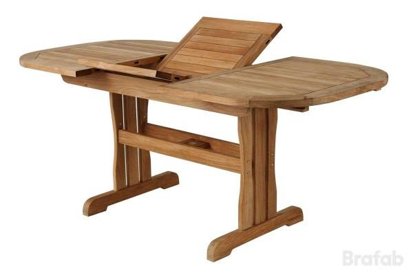 Melbourne bord förlängningsbart 190-240x100 h74 teak