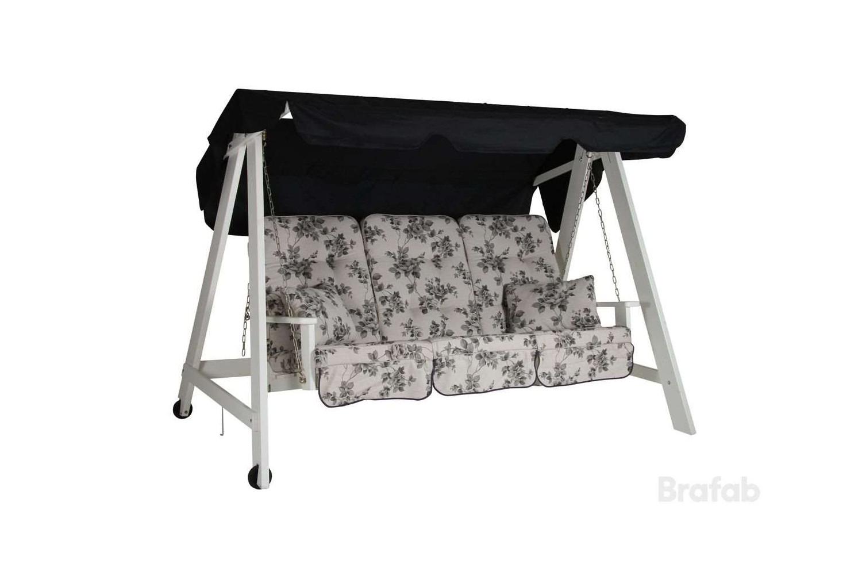 Kornhult hammock exkl tak Brafab