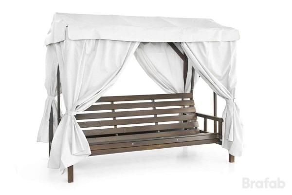 Heaven hammock java/vit Brafab