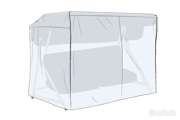 Hammockskydd PVC Brafab