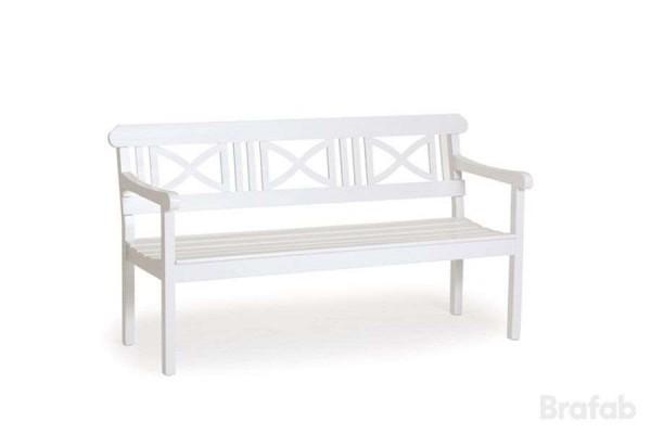 Grundsund soffa 150 vit