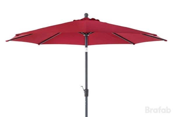 Taranto parasoll Ø300