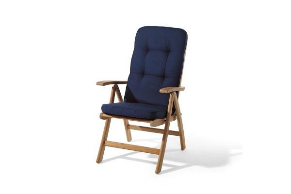 407 5-pos Woodline Dralon