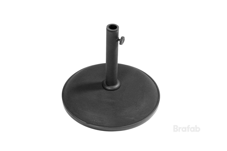 Brage parasollfot 35 kg Brafab