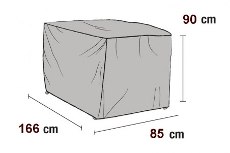 Möbelskydd Mega dynbox