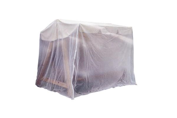 Transparent Hammockskydd