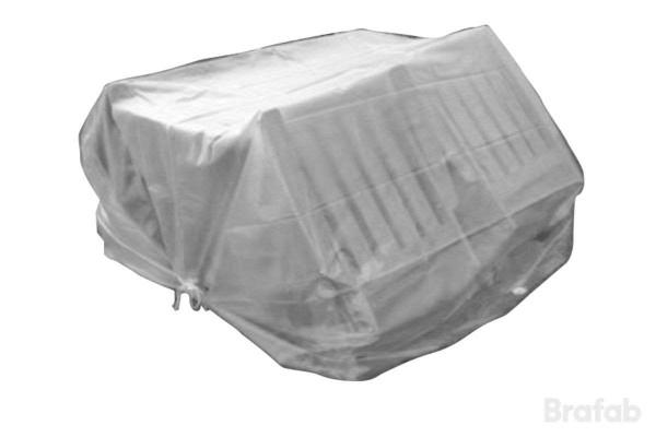 Möbelskydd 3x3 m PVC