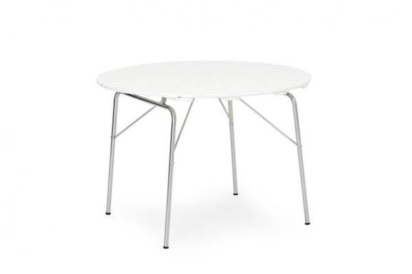 Bord Ø100 cm Sandhamn