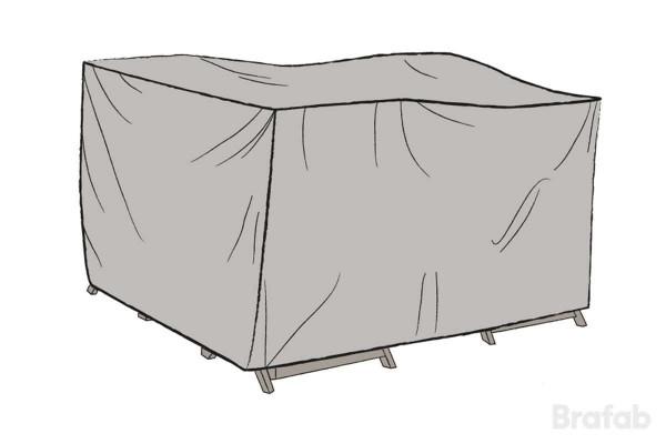 Möbelskydd 140 x 130 x 65 cm
