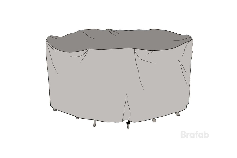 Möbelskydd  300 x 86cm Brafab