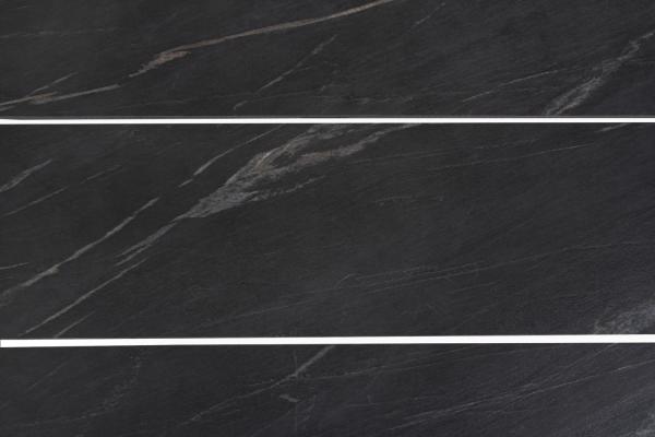 Callander bordsskiva 135x70 cm grå Brafab