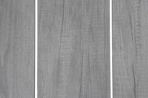 Rodez bordsskiva 160x95 cm grå trälook Brafab