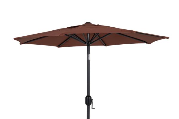 Cambre parasoll Ø200 cm Brafab