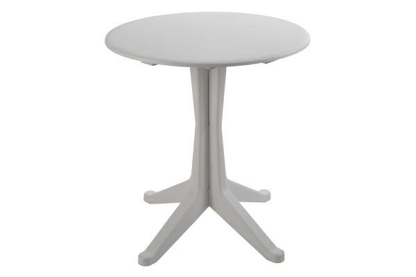 Levante cafébord Ø70 cm vit Brafab