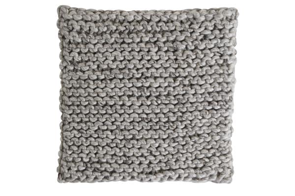 Brafab Pego sittdyna 41x41 grå