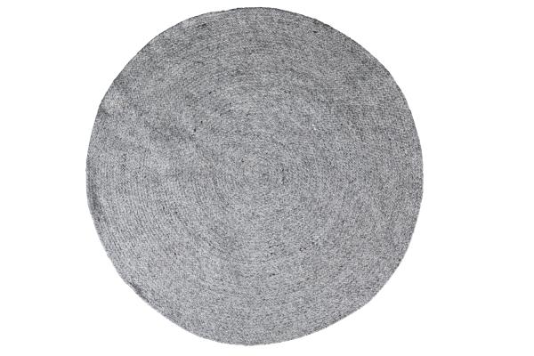 Platani matta Ø120 ljusgrå Brafab