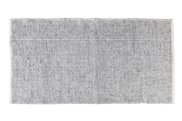 Platani matta 80x150 ljusgrå Brafab